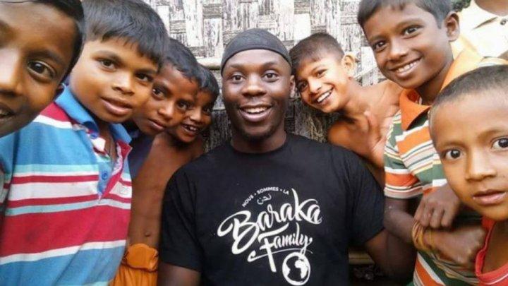 Moussa, humanitaire français libéré au Bangladesh   StreetPress