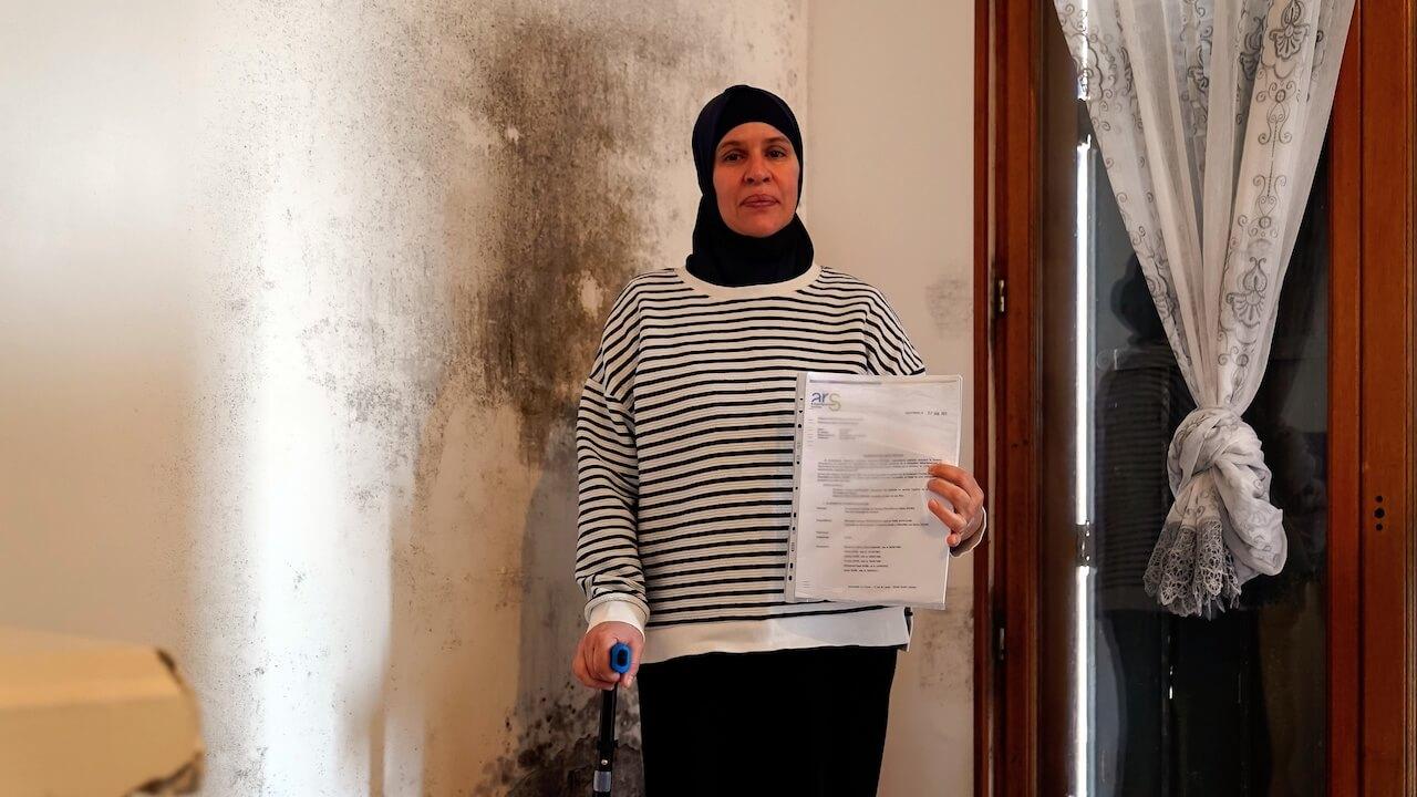 À Pierrefitte, un adjoint au maire loue à une mère et six enfants un logement insalubre